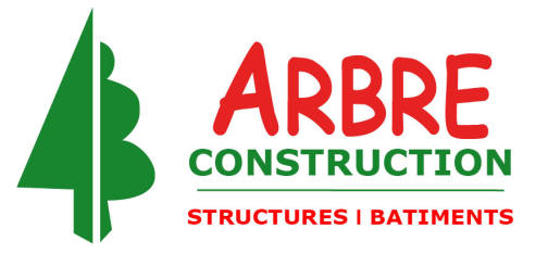 Logo ARBRE CONSTRUCTION